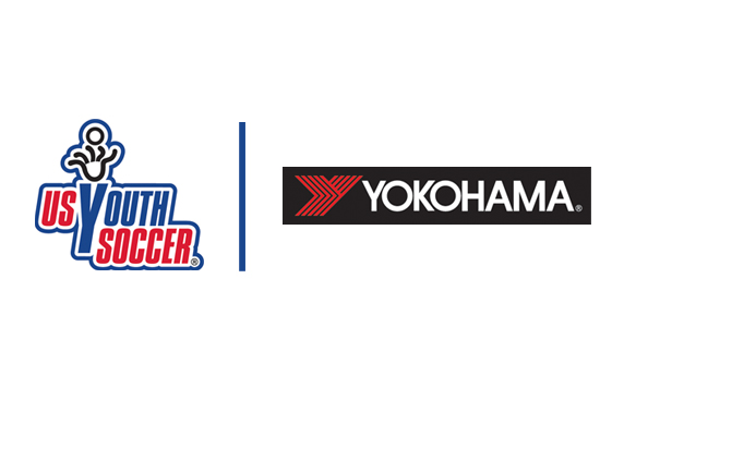 US Youth Soccer partners with Yokohama